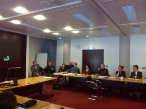 Expert meeting NBV op 10-2-2012.