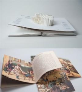 Bijzondere boekvormen