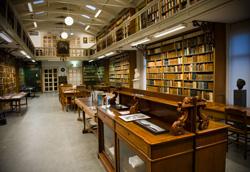 Artis bibliotheek
