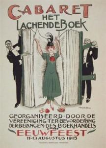 Cabaret-het-lachende-boek