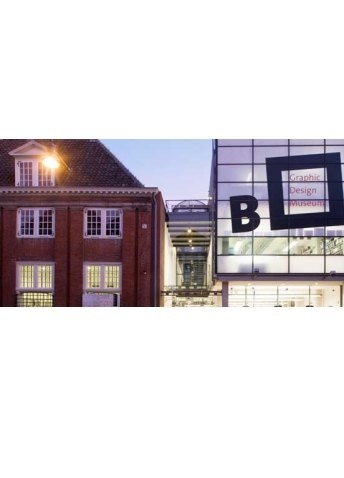 Graphic Design Museum, Breda