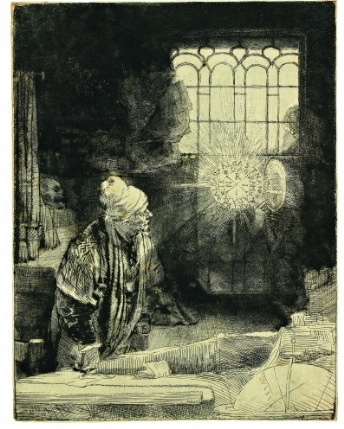Rembrandt-Faust-Liberna-Collection