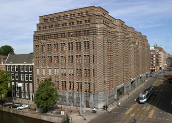 De Bazel, Stadsarchief Amsterdam.